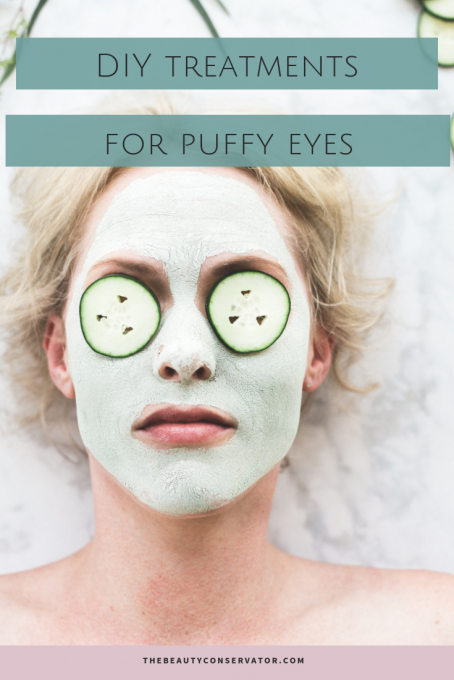 Treatments For Puffy Eyes