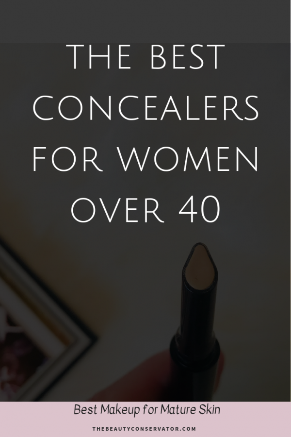 Over 40 makeup tips