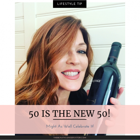 50 Is The New 50